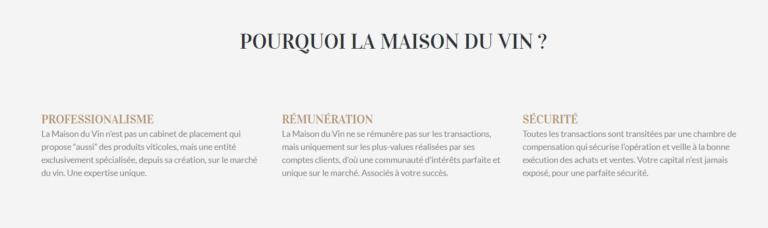 www.maison-vin.com