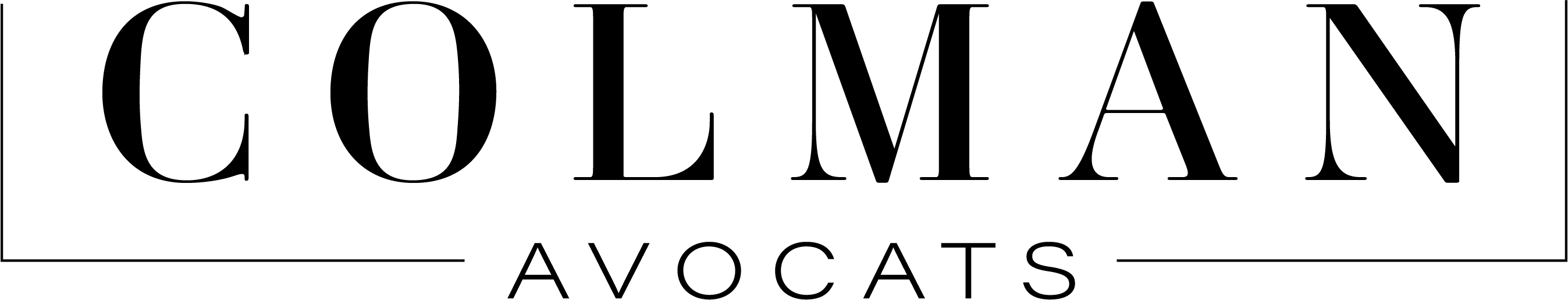 COLMAN Avocats