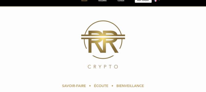 Alerte plateforme   RR Crypto